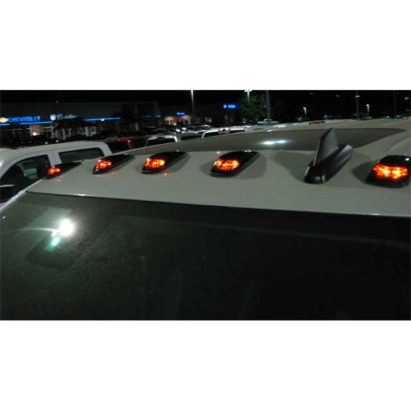 Wireless Cab Running Lights 4