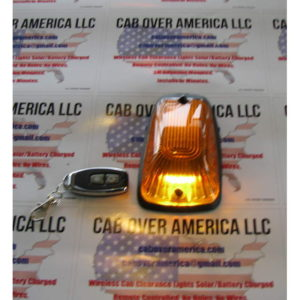 Cab Over America Wireless Cab Running Lights 3